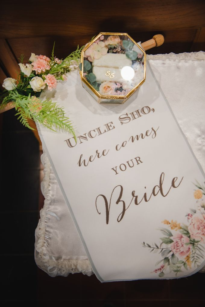 Sheryl & Shotaro by Bali Wedding Paradise - 006