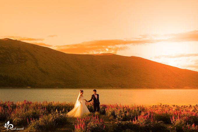 New Zealand Jake Prewedding by Therudisuardi - 005