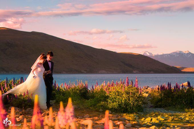 New Zealand Jake Prewedding by Therudisuardi - 006