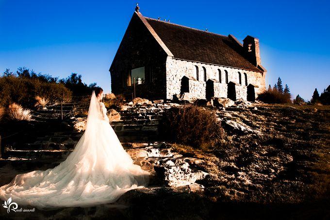 New Zealand Jake Prewedding by Therudisuardi - 007
