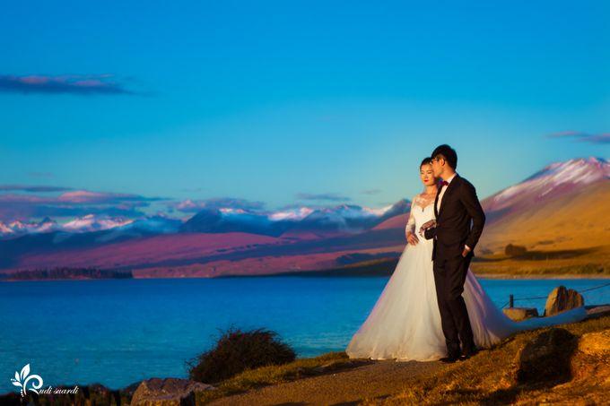 New Zealand Jake Prewedding by Therudisuardi - 008