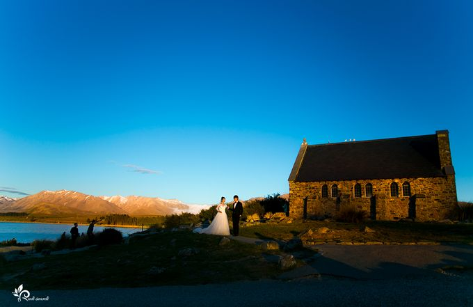 New Zealand Jake Prewedding by Therudisuardi - 010