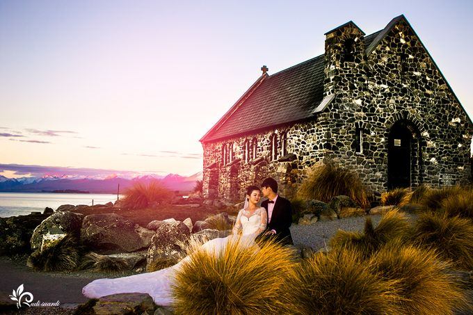 New Zealand Jake Prewedding by Therudisuardi - 011