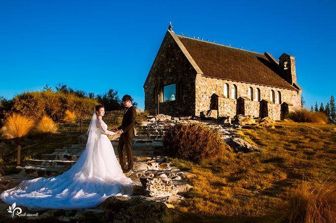 New Zealand Jake Prewedding by Therudisuardi - 014