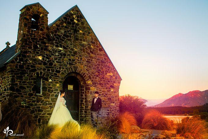 New Zealand Jake Prewedding by Therudisuardi - 015