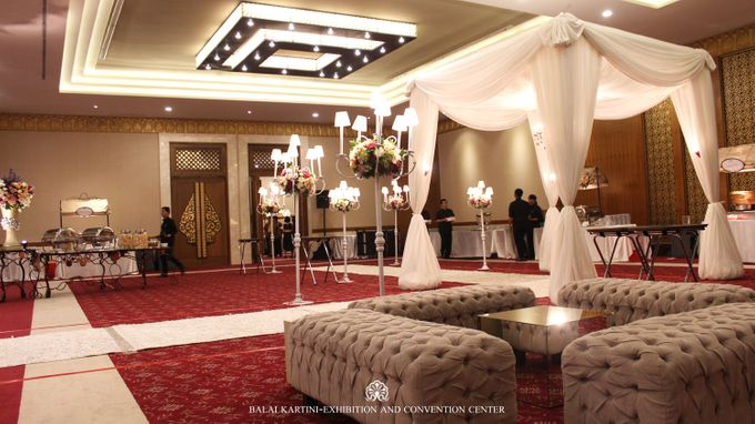 Mawar Wedding Package by BALAI KARTINI - Exhibition and Convention Center - 006