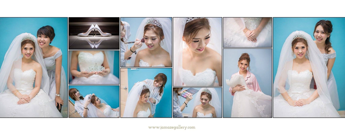 Chee Keong & Siew Teng Wedding Day by Jamaze Gallery - 001
