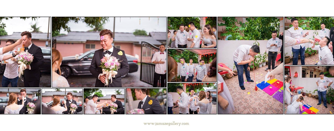 Chee Keong & Siew Teng Wedding Day by JacksonCCS Photography - 004