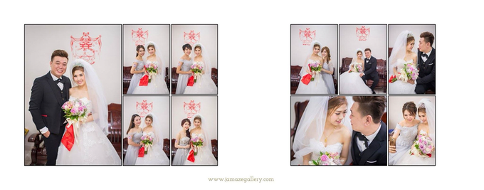 Chee Keong & Siew Teng Wedding Day by JacksonCCS Photography - 010