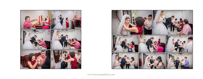 Chee Keong & Siew Teng Wedding Day by Jamaze Gallery - 007