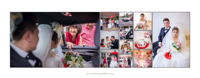 Chee Keong & Siew Teng Wedding Day by JacksonCCS Photography - 011