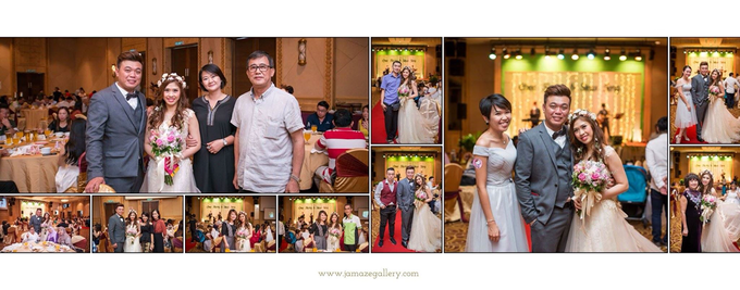 Chee Keong & Siew Teng Wedding Day by Jamaze Gallery - 016