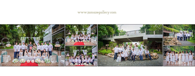 Chee Keong & Siew Teng Wedding Day by Jamaze Gallery - 019