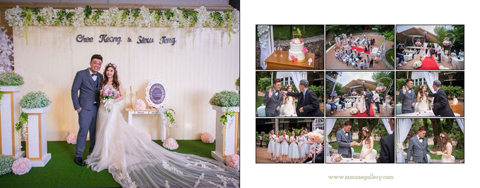 Chee Keong & Siew Teng Wedding Day by JacksonCCS Photography - 017