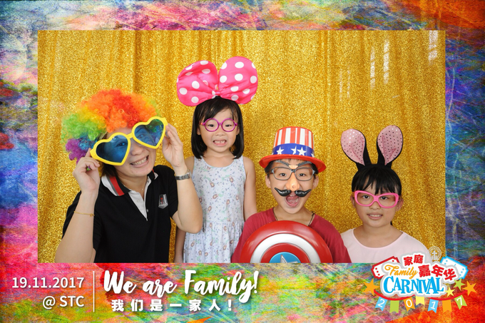 Photobooth Instant Printing - STC Family Carnival by Jamaze Gallery - 005