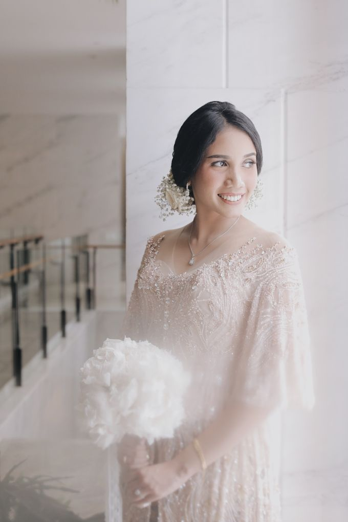 The Wedding of Alvin & Tika by Lavene Pictures - 022