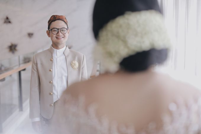 The Wedding of Alvin & Tika by Lavene Pictures - 023