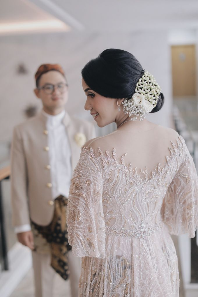 The Wedding of Alvin & Tika by Lavene Pictures - 024