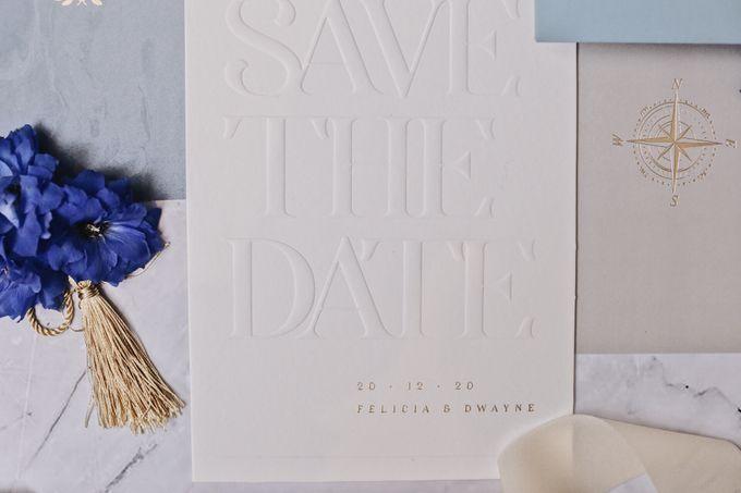 Felicia & Dwayne Wedding by The breath - 007