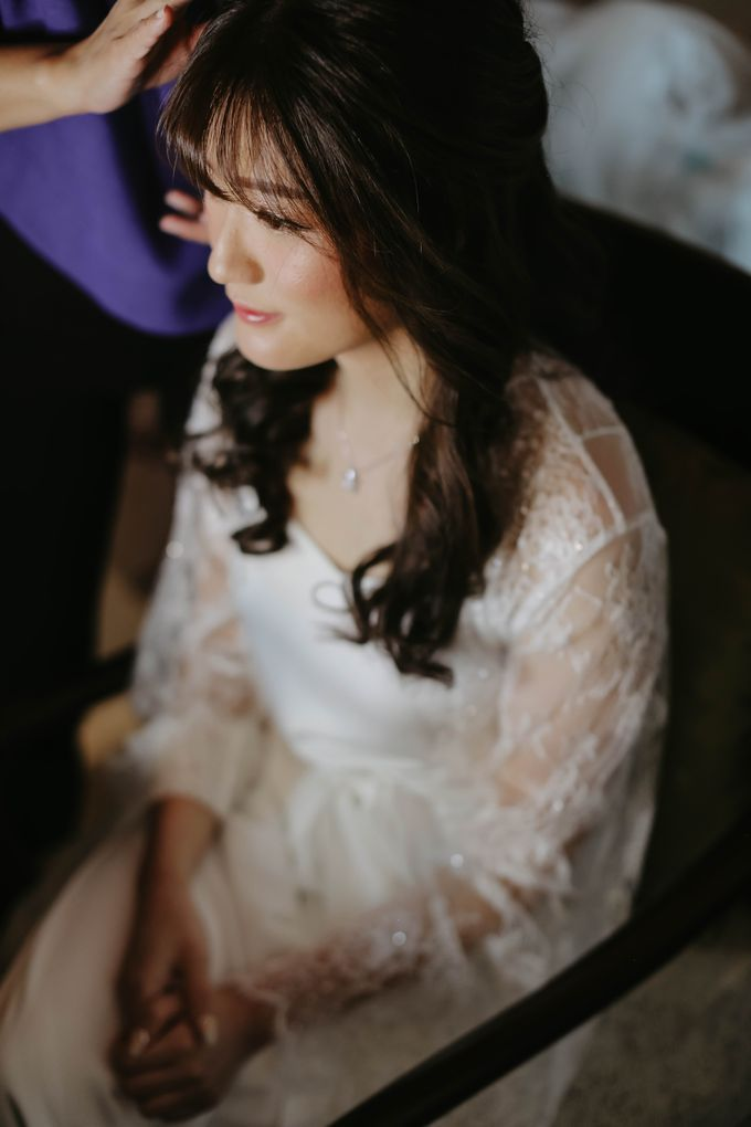 The Wedding of Leslie & Valencia by Lavene Pictures - 001