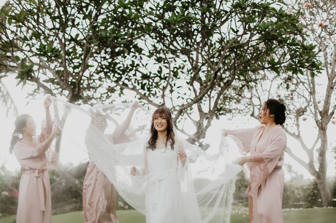 The Wedding of Leslie & Valencia by Lavene Pictures - 010