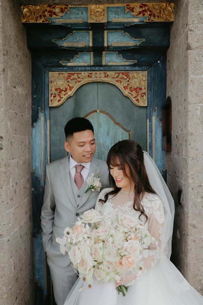 The Wedding of Leslie & Valencia by Lavene Pictures - 027
