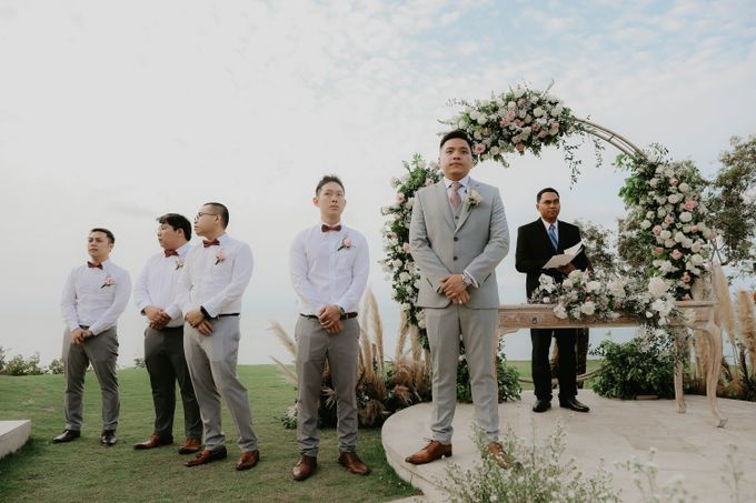 The Wedding of Leslie & Valencia by Lavene Pictures - 031