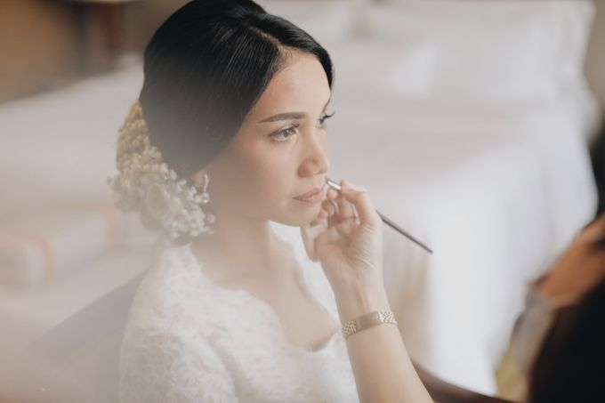 The Wedding of Alvin & Tika by Lavene Pictures - 001