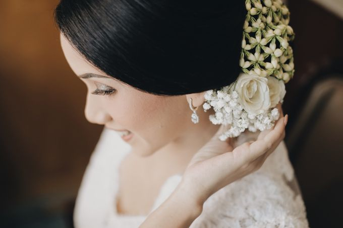 The Wedding of Alvin & Tika by Lavene Pictures - 002