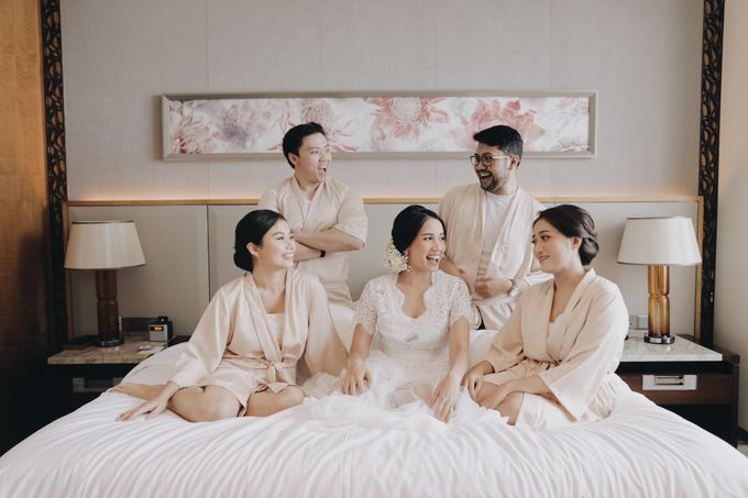 The Wedding of Alvin & Tika by Lavene Pictures - 005