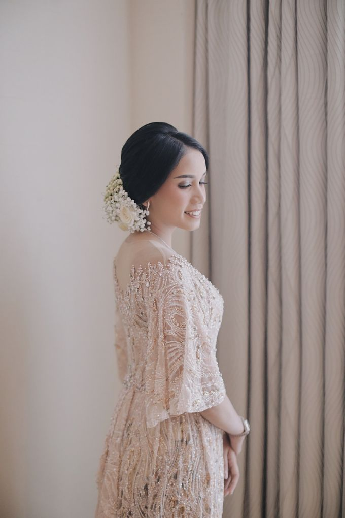 The Wedding of Alvin & Tika by Lavene Pictures - 006