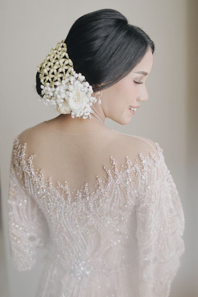 The Wedding of Alvin & Tika by Lavene Pictures - 009