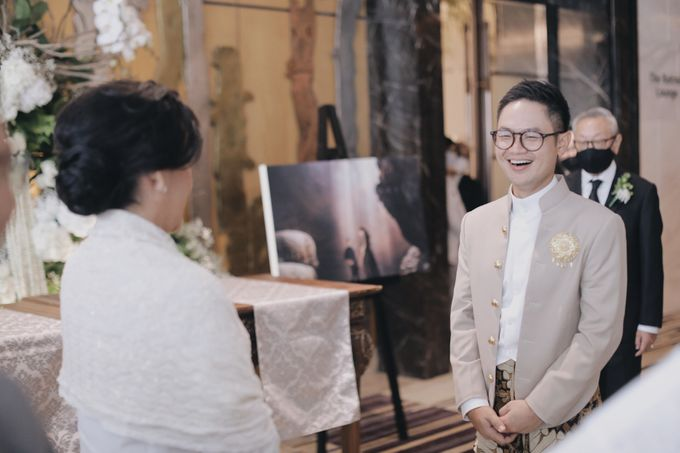 The Wedding of Alvin & Tika by Lavene Pictures - 011