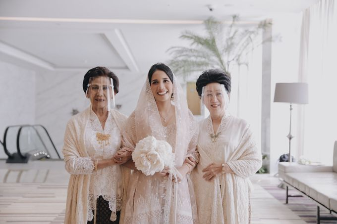 The Wedding of Alvin & Tika by Lavene Pictures - 012