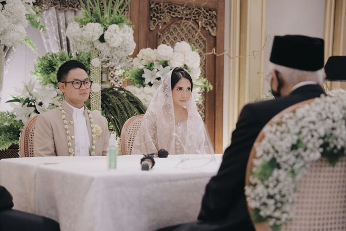 The Wedding of Alvin & Tika by Lavene Pictures - 014