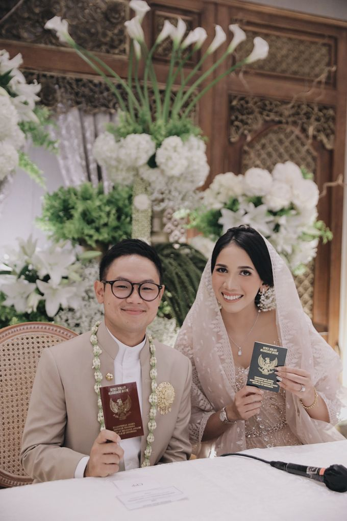 The Wedding of Alvin & Tika by Lavene Pictures - 015