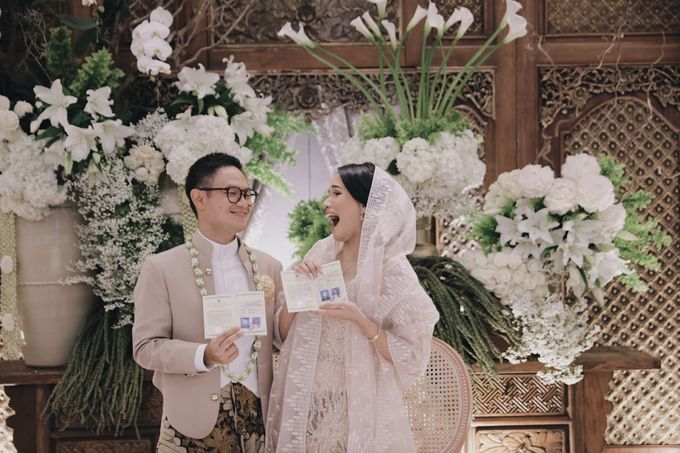 The Wedding of Alvin & Tika by Lavene Pictures - 016