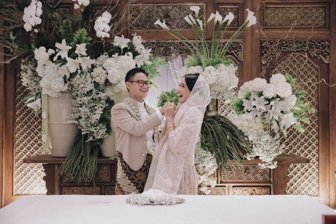 The Wedding of Alvin & Tika by Lavene Pictures - 017