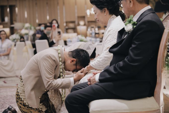 The Wedding of Alvin & Tika by Lavene Pictures - 018