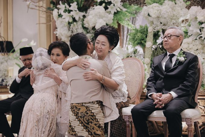 The Wedding of Alvin & Tika by Lavene Pictures - 019