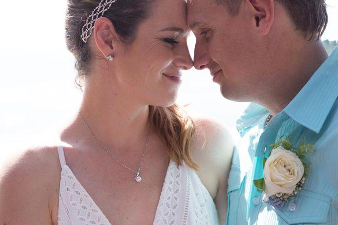 Romantic Elopement by AMOR ETERNAL BALI WEDDING & EVENTS - 009