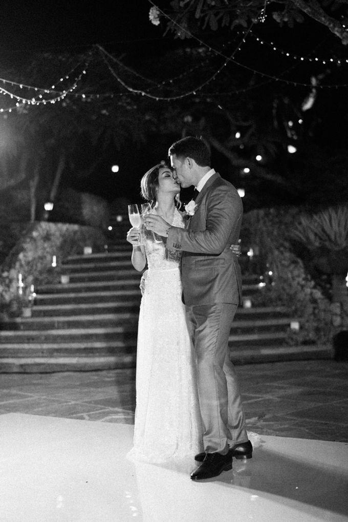 Joff & Alda The Wedding by Namasa Portraire - 006