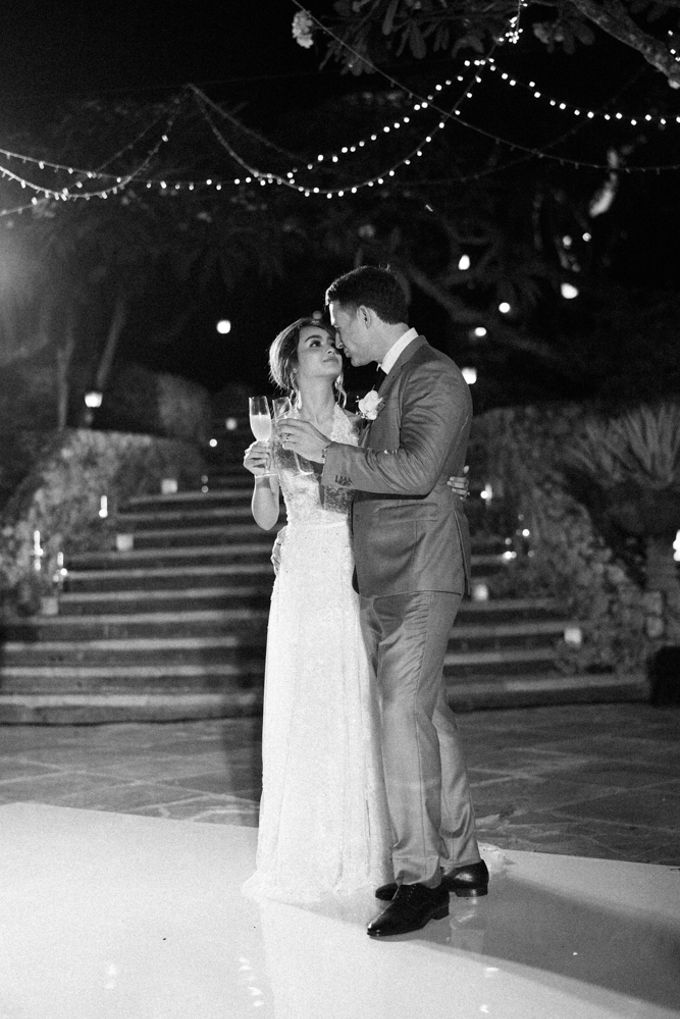 Joff & Alda The Wedding by Namasa Portraire - 007