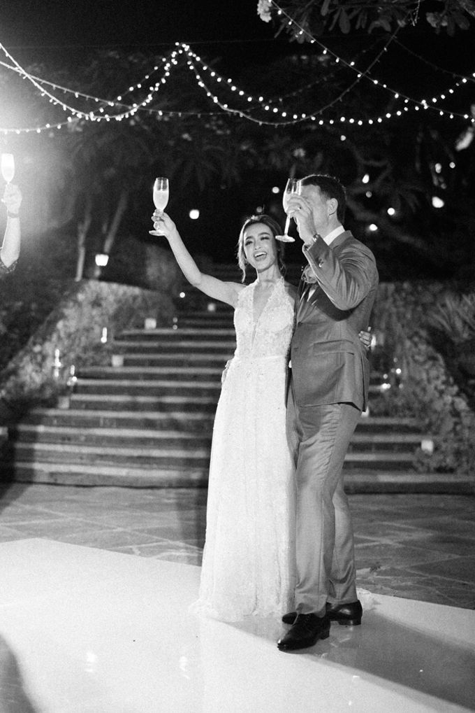 Joff & Alda The Wedding by Namasa Portraire - 008