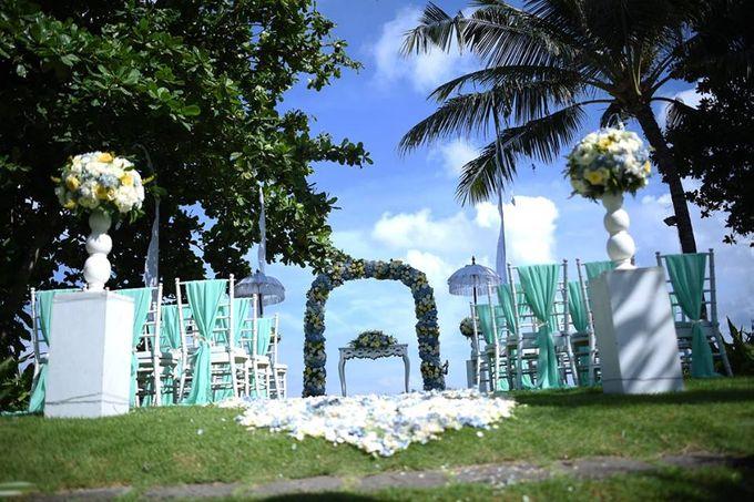 Romantic Elopement by AMOR ETERNAL BALI WEDDING & EVENTS - 002
