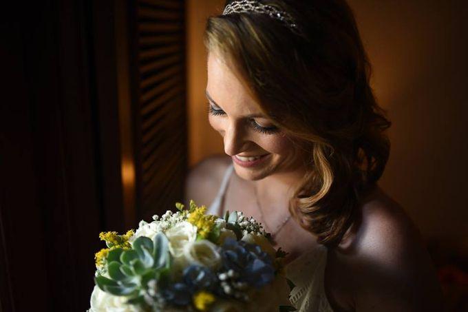Romantic Elopement by AMOR ETERNAL BALI WEDDING & EVENTS - 003
