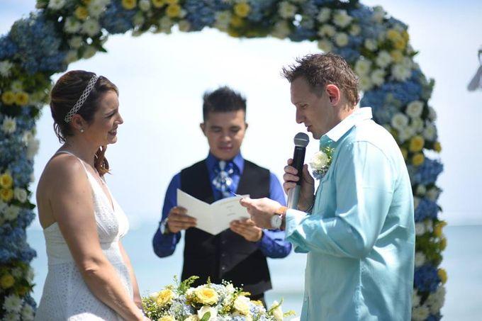 Romantic Elopement by AMOR ETERNAL BALI WEDDING & EVENTS - 005