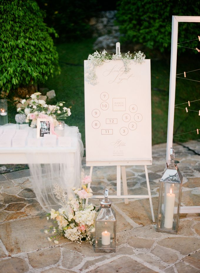 Joff & Alda The Wedding by Namasa Portraire - 016