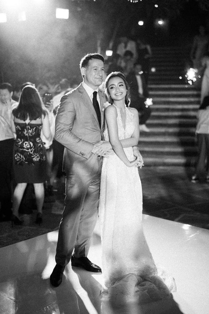 Joff & Alda The Wedding by Namasa Portraire - 005