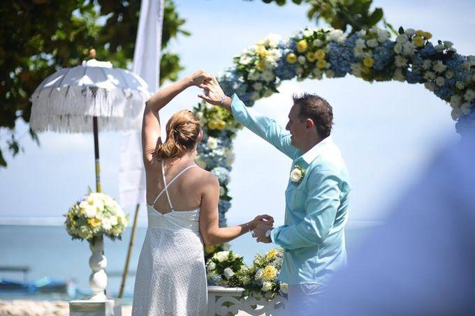 Romantic Elopement by AMOR ETERNAL BALI WEDDING & EVENTS - 006
